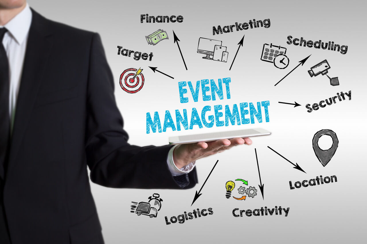 Host Your Next Big Event Without Any Hassles