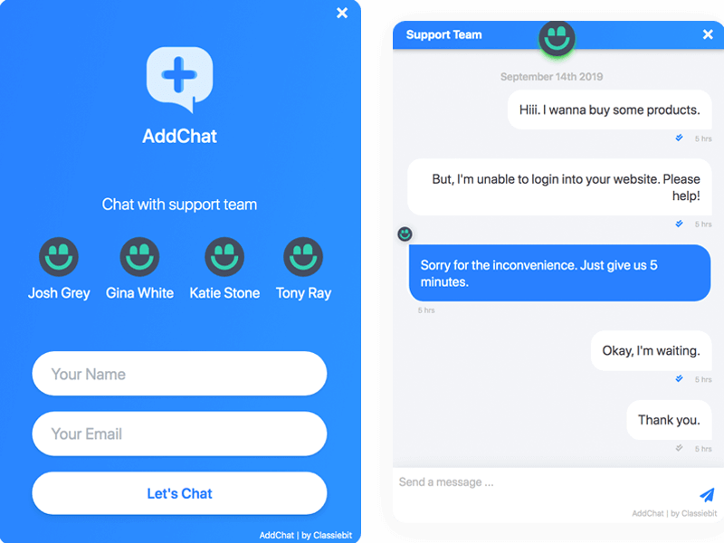 No Login Required For Guest Users