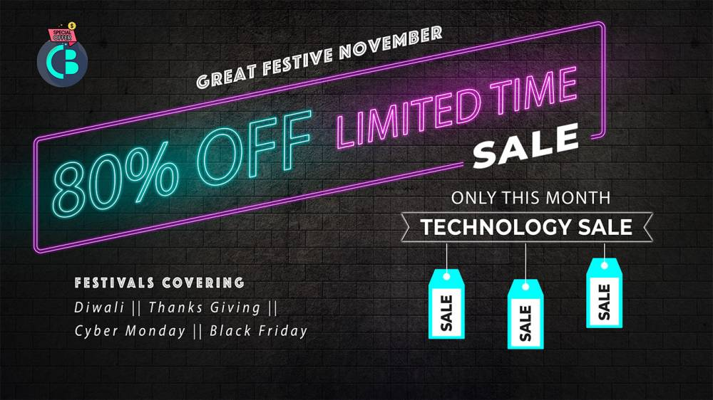 Boost Your Event Ticket Sales With Awesome Festive Deals